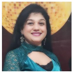 Bhavi Patel
