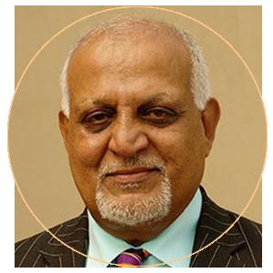 Binod Sinha